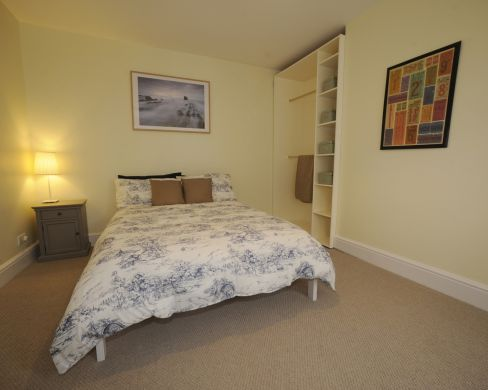 11 Old Tiverton Road 6 Bedroom Exeter Student House Bedroom 2
