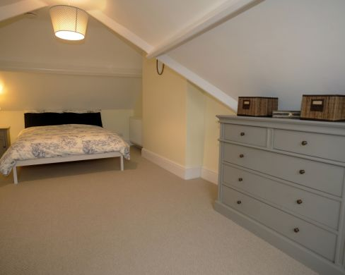 11 Old Tiverton Road 6 Bedroom Exeter Student House Bedroom 3