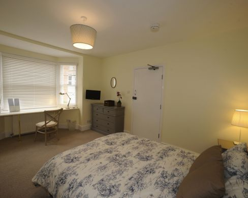11 Old Tiverton Road 6 Bedroom Exeter Student House Bedroom 1