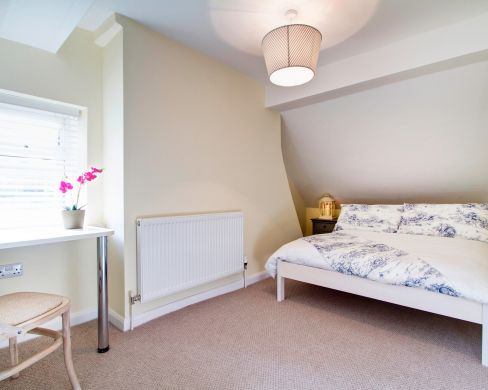 25 Crossgate Path 7 Bedroom Durham Student House Bedroom 2