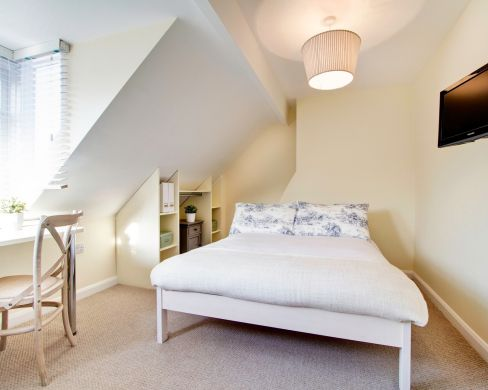 25 Crossgate Path 7 Bedroom Durham Student House Bedroom 3