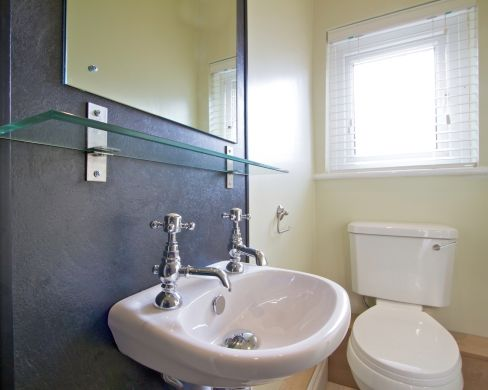 25 Crossgate Path 7 Bedroom Durham Student House Bathroom 4
