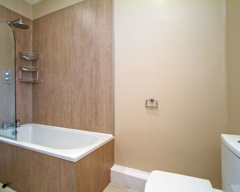31 Lawson Terrace 3 Bedroom Durham Student House Bathroom 2