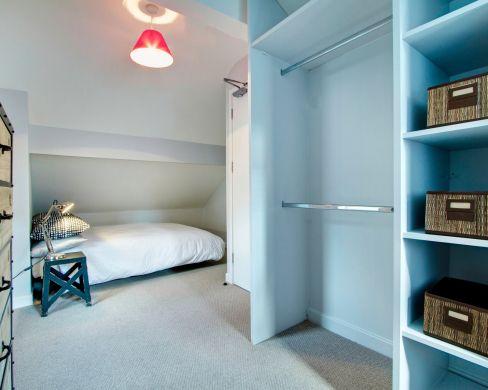 1 May Street 6 Bedroom Durham Student House Bedroom 10