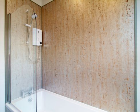 1 May Street 6 Bedroom Durham Student House Bathroom 2