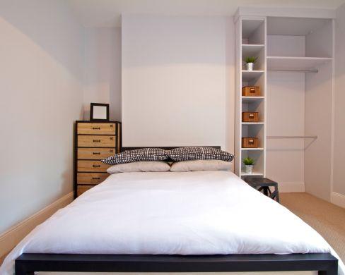 1 May Street 6 Bedroom Durham Student House Bedroom 3
