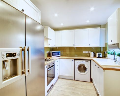 31 Sutton Street 5 Bedroom Durham Student House Kitchen 1