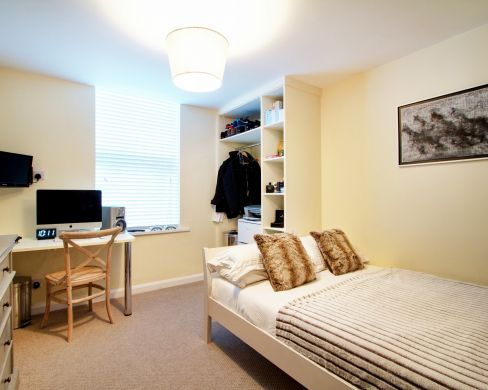 31 Sutton Street 5 Bedroom Durham Student House Bedroom 1