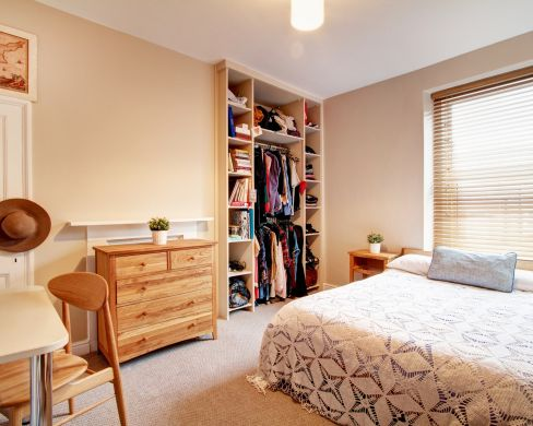 6 Sutton Street 4 Bedroom Durham Student House bedroom 2