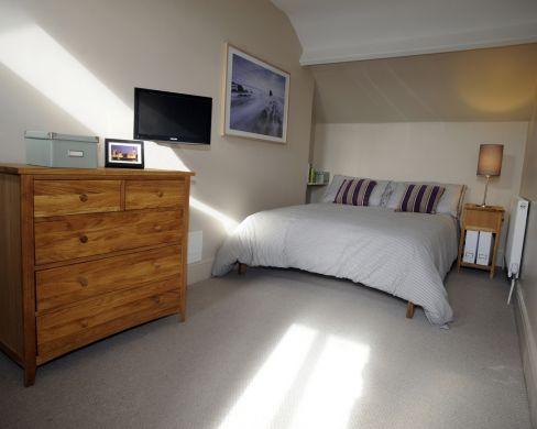 6 Victoria Street 5 Bedroom Exeter Student House Bedroom 1