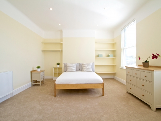271 Smithdown Road 7 Bedroom Liverpool Student House bedroom 10