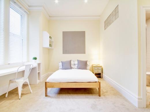 26 Waterloo Road 10 Bedroom Nottingham Student House Bedroom 10