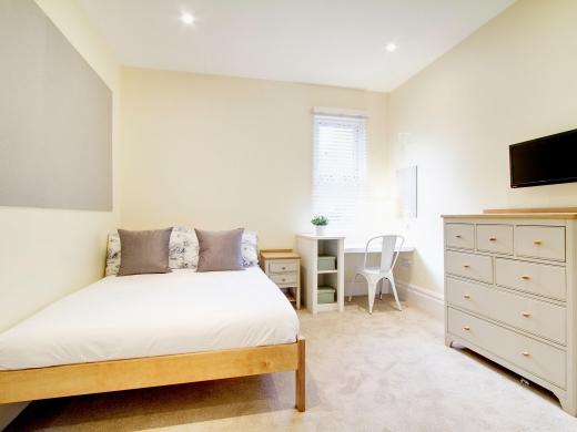 26 Waterloo Road 10 Bedroom Nottingham Student House Bedroom 5