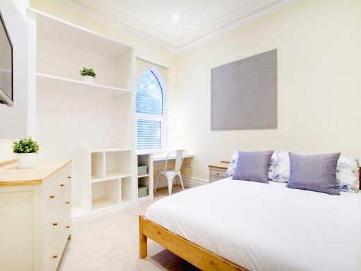 26 Waterloo Road 10 Bedroom Nottingham Student House Bedroom 6
