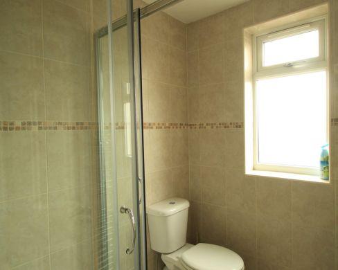 41 Douglas Road 7 Bedroom Nottingham Student House bathroom 2