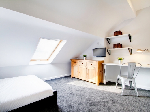 76 Kimbolton Avenue 6 Bedroom Nottingham Student House bedroom 10