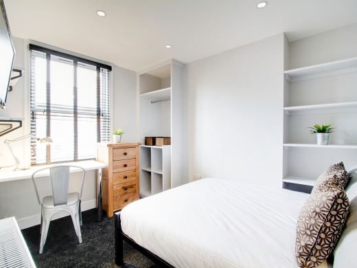 87 Kimbolton Avenue 6 Bedroom Nottingham Student House bedroom 3