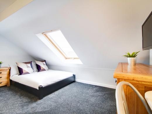 87 Kimbolton Avenue 6 Bedroom Nottingham Student House bedroom 2