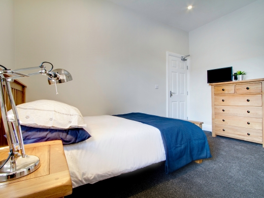13 Cawdor Road 6 Bedroom Manchester Student House Bedroom 7