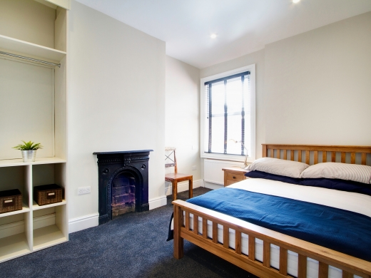 13 Cawdor Road 6 Bedroom Manchester Student House Bedroom 6