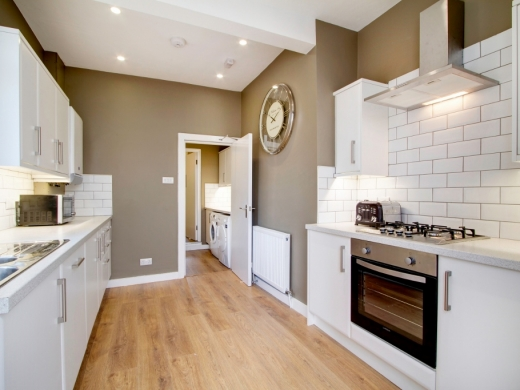 21 Booth Avenue 6 Bedroom Manchester Student House Kitchen 3