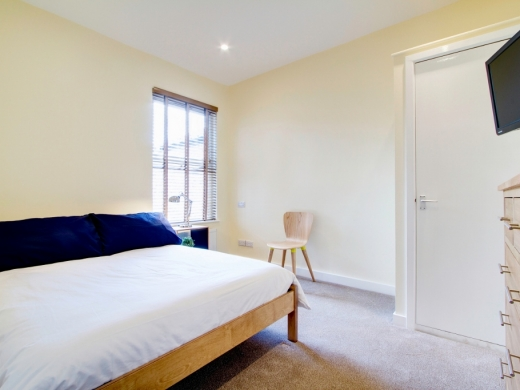 21 Booth Avenue 6 Bedroom Manchester Student House Bedroom 5