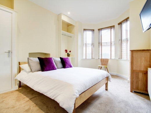 21 Booth Avenue 6 Bedroom Manchester Student House bedroom 11