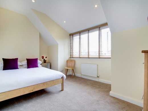 21 Booth Avenue 6 Bedroom Manchester Student House Bedroom 3