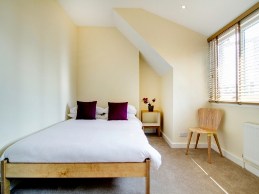 21 Booth Avenue 6 Bedroom Manchester Student House bedroom 4