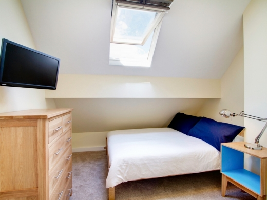 21 Booth Avenue 6 Bedroom Manchester Student House Bedroom 2