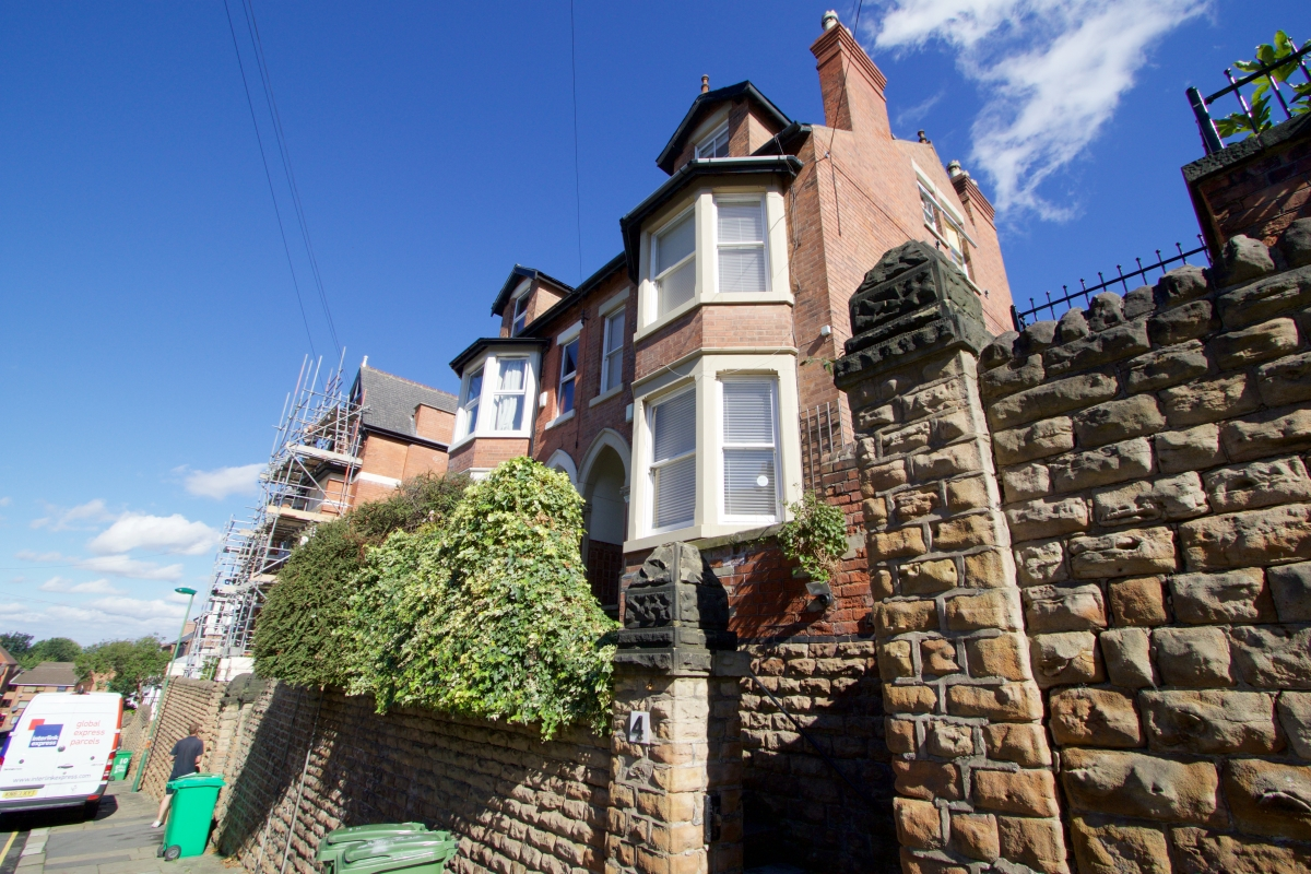 4 Seely Road, Nottingham