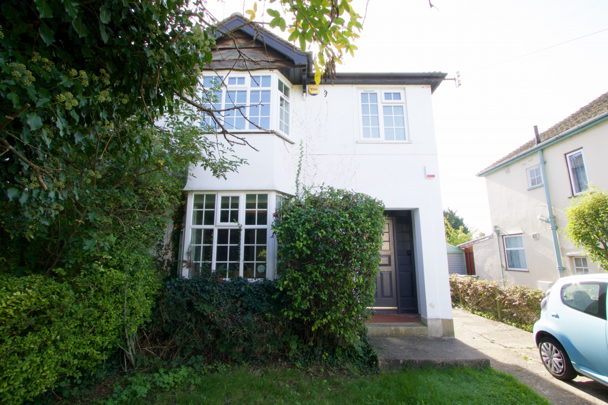 34 Kenilworth Avenue, Oxford