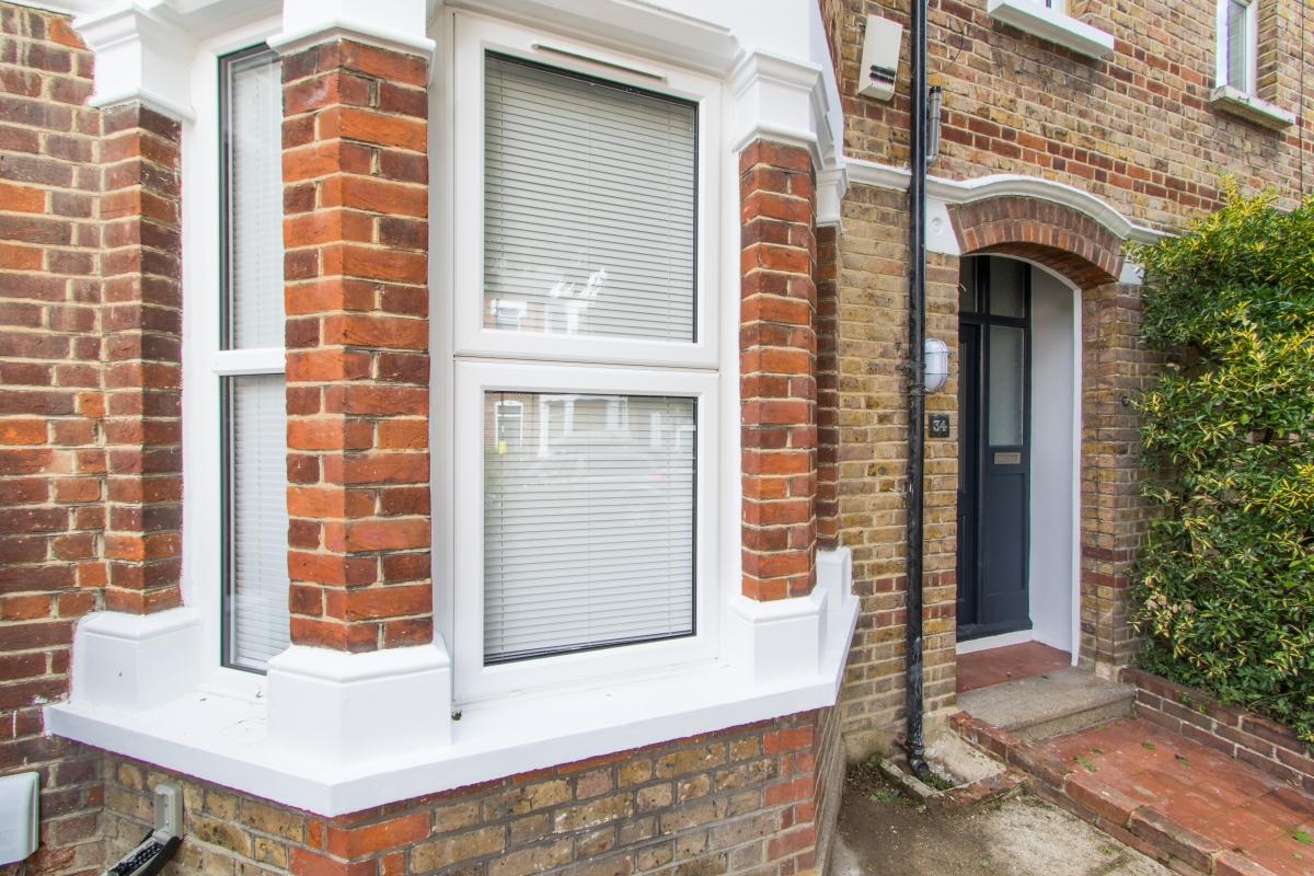 34 Deans Road, London