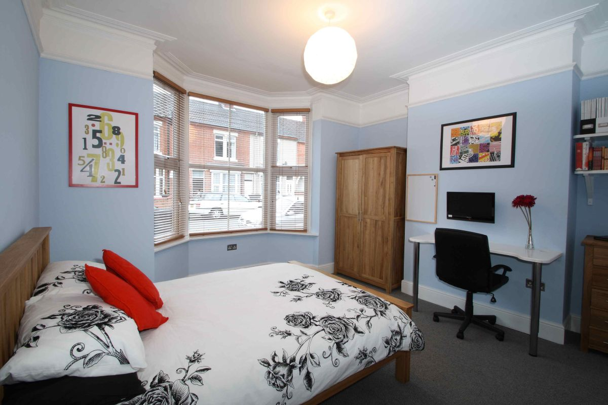 17YR Bedroom