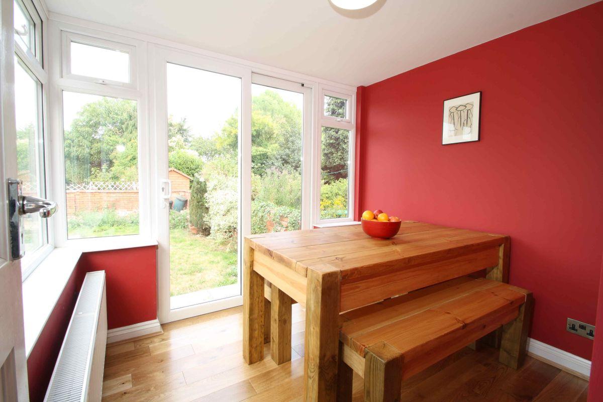 122PR Dining Room