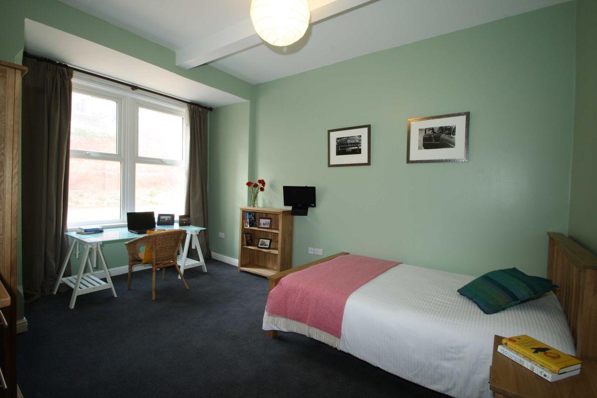 67aCS bed 2