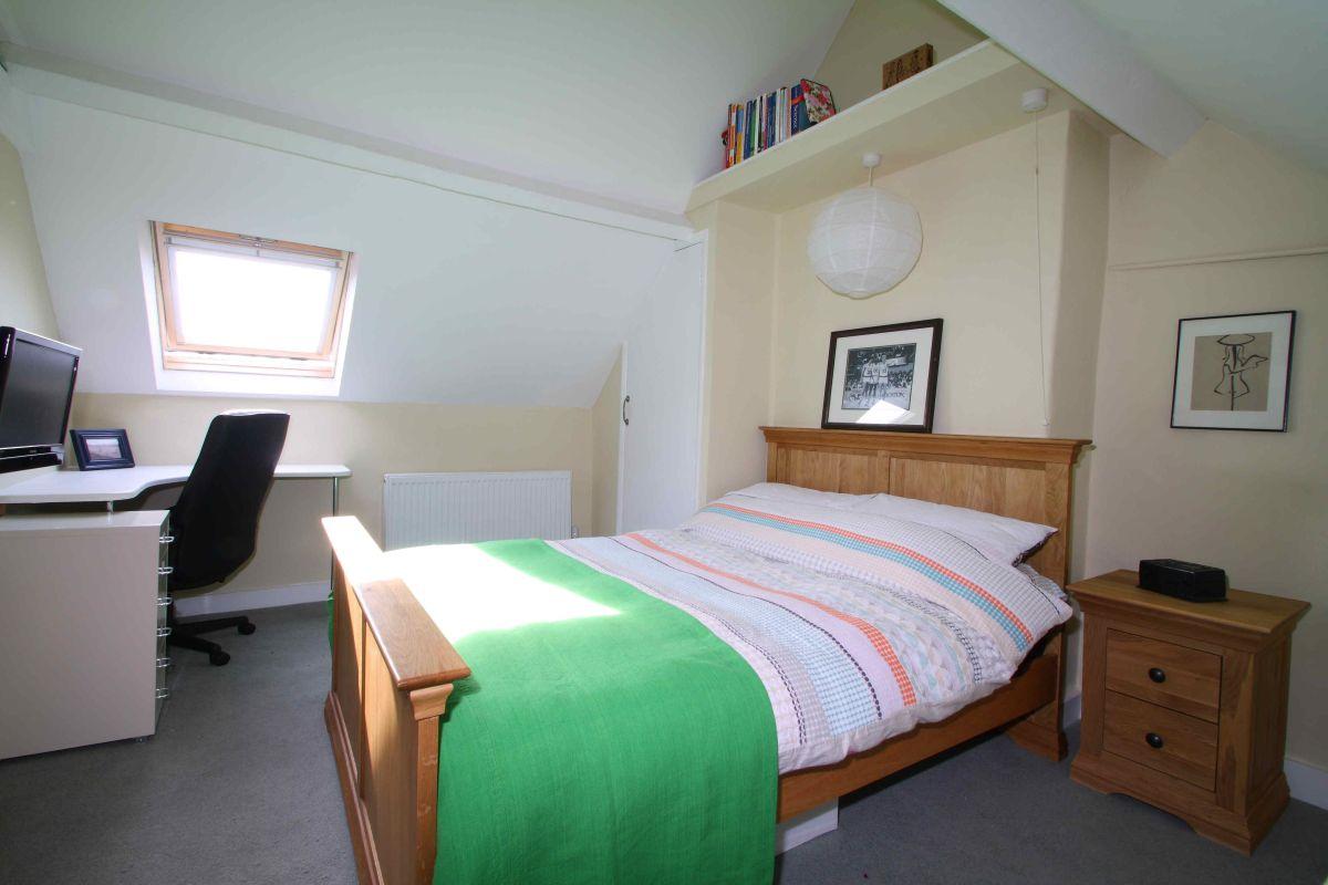 CBR Bedroom