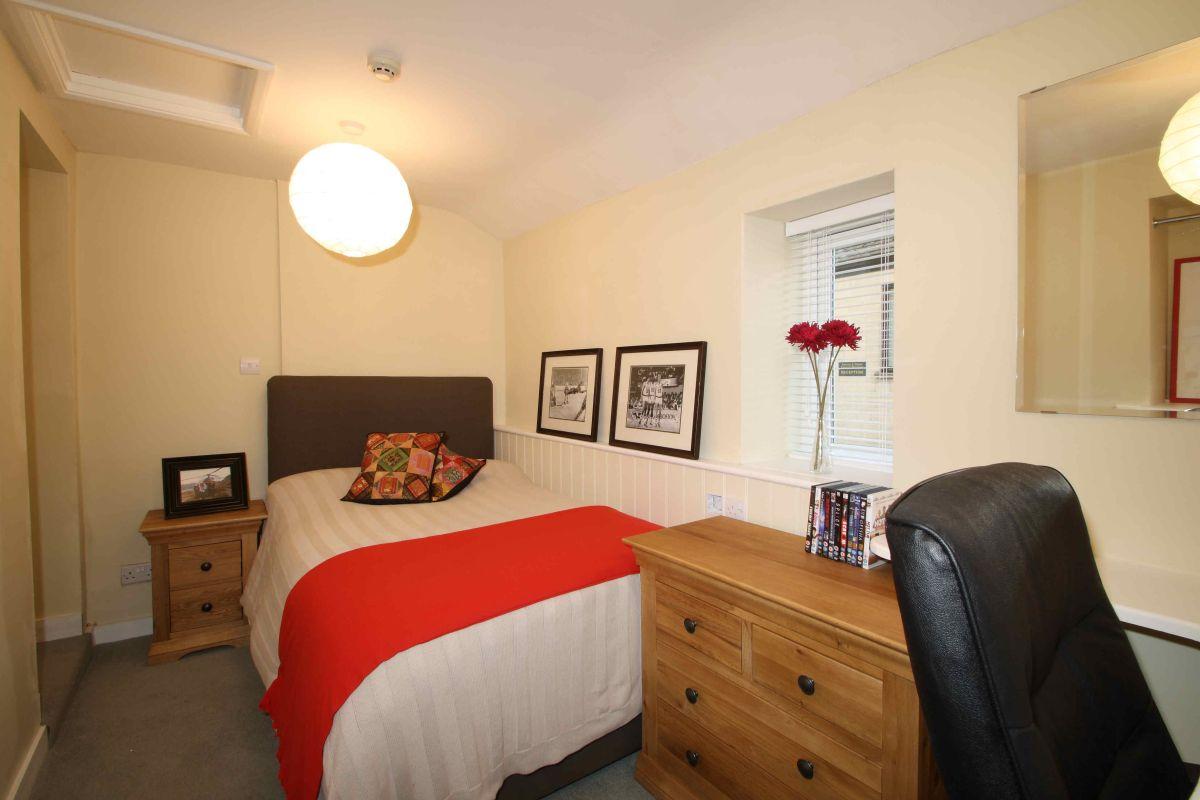 CBR Bedroom 2