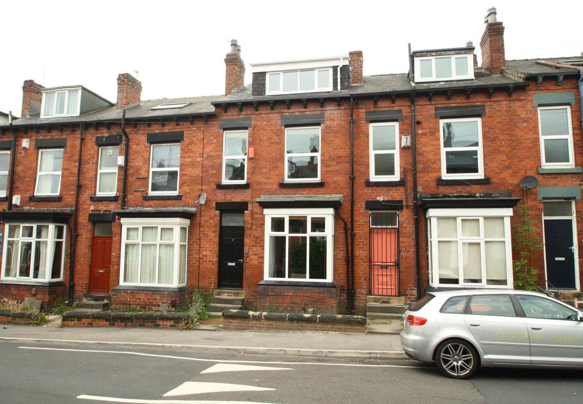 16 Norwood Place, Leeds