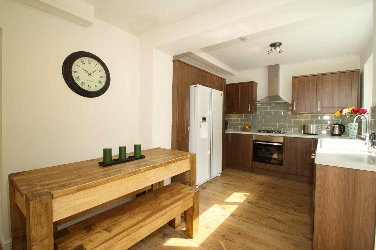 SMR Kitchen