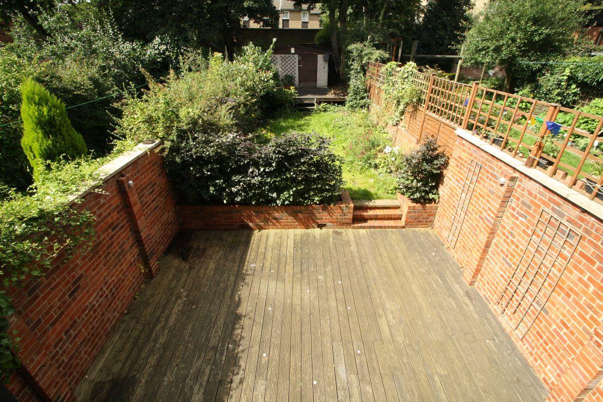 30cr garden