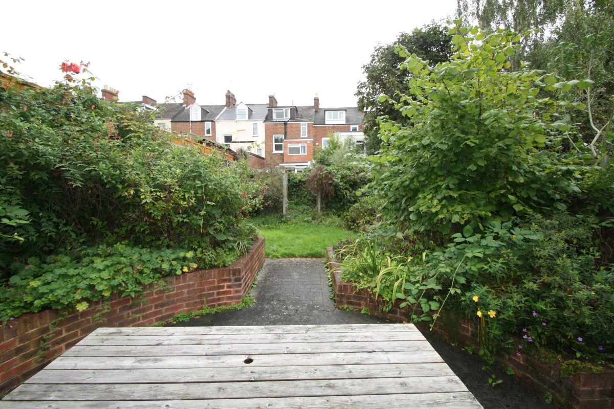 17dp garden