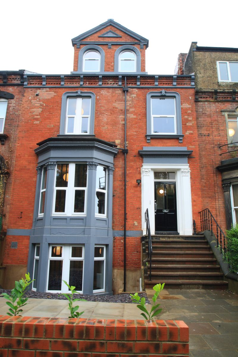 Flat 1, 154 Woodsley Road, Leeds