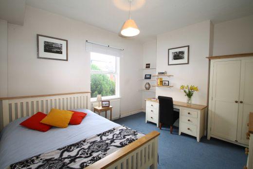18 Consort Terrace 6 Bedroom Leeds Student House Bedroom 2