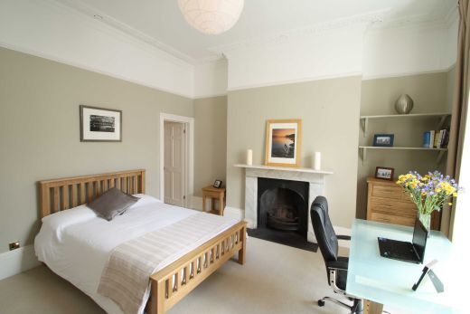 31 Southleigh Road, Clifton Student House Bedroom