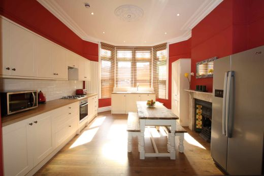 63 Waverley Road Redland Student House Dining Room 2