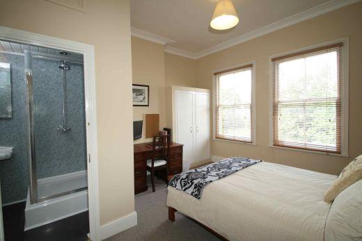 63 Waverley Road Redland Student House Bedroom 3