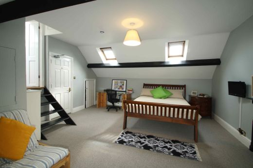 63 Waverley Road Redland Student House Bedroom 4
