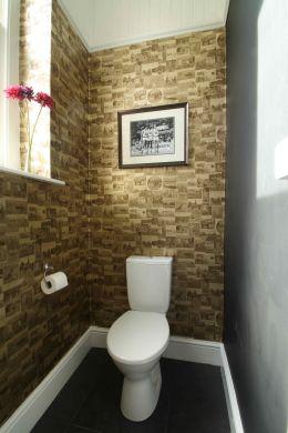 63 Waverley Road Redland Student House Bathroom