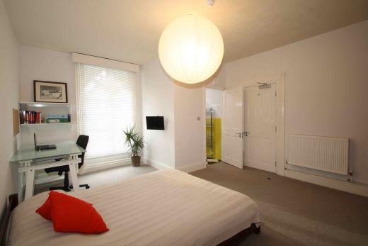 33 Fishergate 10 Bedroom York Student House bedroom 6